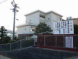 清須市立清洲中学校(1166m)