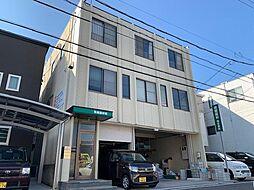 広島電鉄6系統 舟入幸町駅 徒歩10分の賃貸事務所