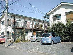 コーポサカエA,B[B202号室]の外観