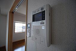 TVインターフォン 別号室参照