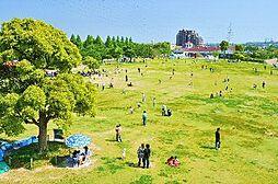 戸田川緑地公園まで161m徒歩約3分