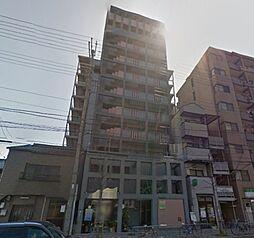 コスモフォーラム四条[7階]の外観