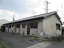 [テラスハウス] 大阪府四條畷市蔀屋新町 の賃貸【/】の外観