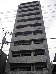 エスリード野田[7階]の外観