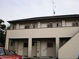グリーンハイツ[103号室号室]の外観