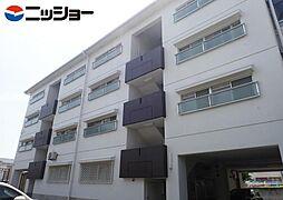 ノーメル香南[4階]の外観