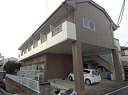 宮崎県宮崎市清武町加納1丁目の賃貸アパートの外観