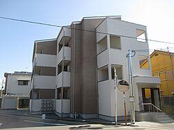 ルトラン和歌山[1階]の外観
