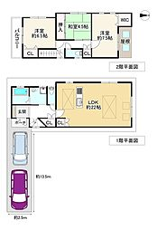 平林駅 2,680万円