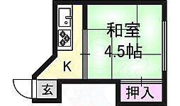 新大阪駅 1.7万円