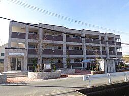 グランディールマンション[2階]の外観