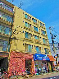 阪堺電気軌道阪堺線 天神ノ森駅 徒歩4分