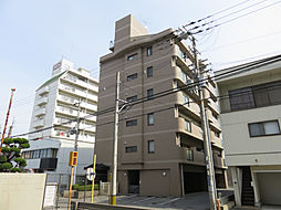 コーポラス神子岡[5階]の外観