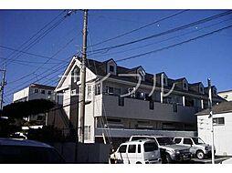 ウィズハウス伊勢崎[1階]の外観