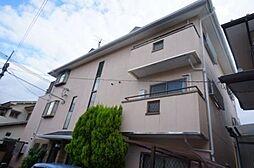 兵庫県伊丹市柏木町2丁目の賃貸マンションの外観