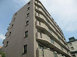 JR東海道本線 摂津本山駅 7階建[608号室]の外観