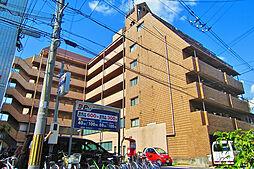 北畠西清川ビル[2階]の外観
