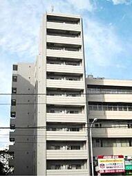 スカイコートルーベンス西早稲田の外観