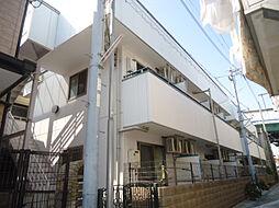 ラヴィエゼ神戸[1階]の外観