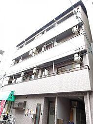 ハイツコスモス[3階]の外観