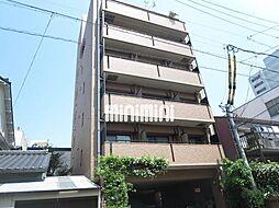 ビューフローラ[3階]の外観