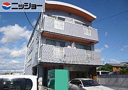 ピュアSASAKI[2階]の外観