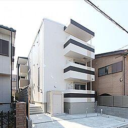 名鉄名古屋本線 本笠寺駅 徒歩3分の賃貸アパート