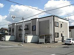 札幌市営東豊線 新道東駅 徒歩14分の賃貸アパート