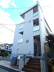 リブリ・スウィートホーム[1階]の外観