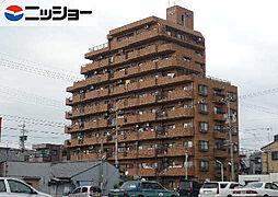 アクトピア白鳥公園203号[2階]の外観