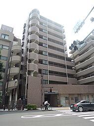 東京メトロ副都心線 雑司が谷駅 徒歩2分の賃貸マンション