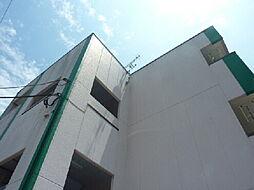 メゾンド・パル[108号室]の外観