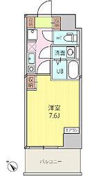 ジェクトワン相模原ビル[3階]の間取り