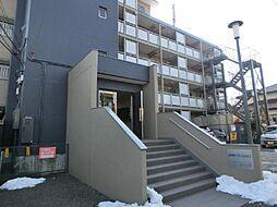 渋谷コート2号館[301号室]の外観