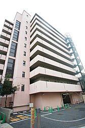 大阪府大阪市北区樋之口町の賃貸マンションの外観
