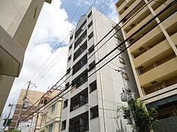 新神戸都マンション[701号室]の外観