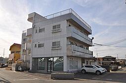 グリスローサ[2階]の外観
