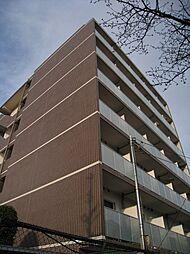 ル・リオン南砂町[5階]の外観