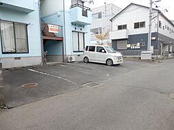 アークエステート・壱番館[103号室]の外観