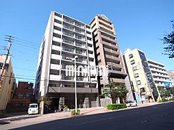 Duo県庁前[10階]の外観