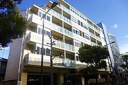 ルミエール西宮[6階]の外観