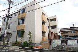愛知県名古屋市北区元志賀2丁目の賃貸アパートの外観