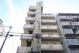 スパジオ都島北通[3階]の外観