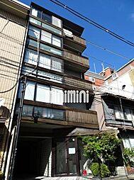 グレースU[2階]の外観