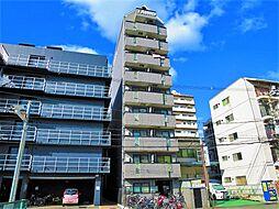 大宝長田ルグラン[5階]の外観