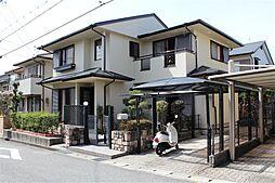 [一戸建] 兵庫県神戸市北区西山1丁目 の賃貸【/】の外観