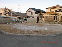 熊谷市赤城町売土地