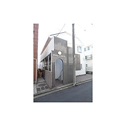PALACE東神奈川[0202号室]の外観