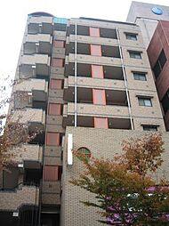 パンプキンC[7階]の外観