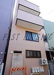 JR山手線 新宿駅 徒歩5分の賃貸マンション